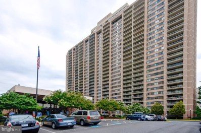 5505 Seminary Road UNIT 919N, Falls Church, VA 22041 - MLS#: 1002264010