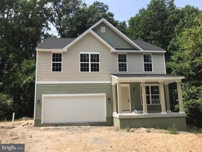 109 12TH Street, Colonial Beach, VA 22443 - #: 1002264068