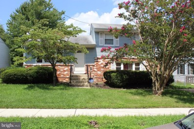 7506 Dover Lane, Lanham, MD 20706 - MLS#: 1002264098
