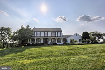 1080 Willoughby Road, Harrisburg, PA 17111 - #: 1002264166