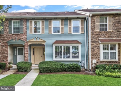 158 Camber Lane, Mount Laurel, NJ 08054 - MLS#: 1002264256