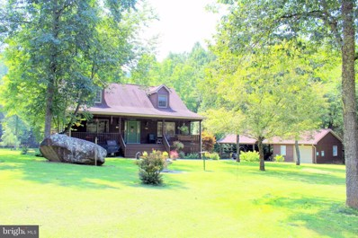 1280 Jewell Hollow Road, Luray, VA 22835 - #: 1002264356