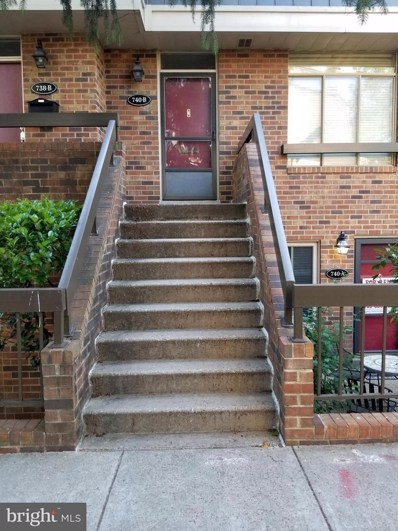 740 15TH Street S UNIT 2, Arlington, VA 22202 - MLS#: 1002264368
