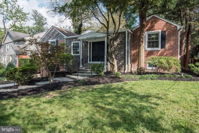 7016 Greenvale Parkway, Chevy Chase, MD 20815 - #: 1002264378