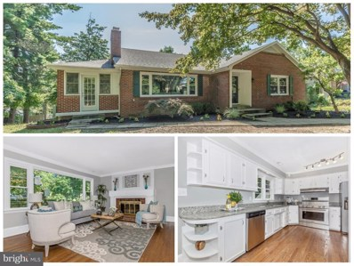 7605 Ridge Road, Frederick, MD 21702 - MLS#: 1002264410