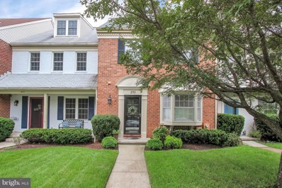 205 Castletown Road, Lutherville Timonium, MD 21093 - MLS#: 1002264420