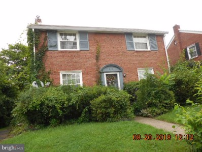219 E Avon Road, Brookhaven, PA 19015 - MLS#: 1002264450