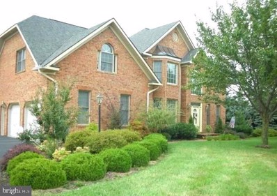 11126 Parkwood Drive, Hagerstown, MD 21742 - #: 1002264504