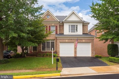 10096 Farrcroft Drive, Fairfax, VA 22030 - MLS#: 1002264512