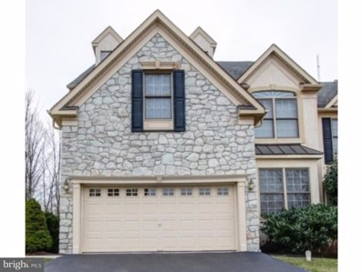 36 Brownstone Drive, East Norriton, PA 19401 - #: 1002264528