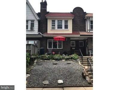4332 Teesdale Street, Philadelphia, PA 19136 - MLS#: 1002264552