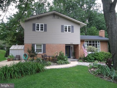 3920 Forest Grove Drive, Annandale, VA 22003 - #: 1002264554