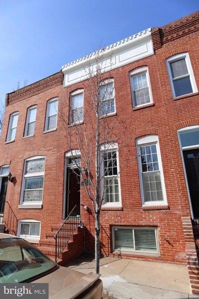 3032 O\'Donnell Street, Baltimore, MD 21224 - MLS#: 1002264566