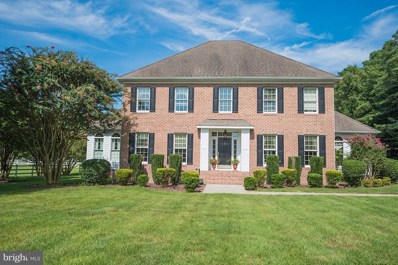 1103 Harbor Point Drive, Salisbury, MD 21801 - MLS#: 1002264590