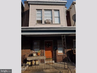 522 E Ashmead Street, Philadelphia, PA 19144 - #: 1002264592