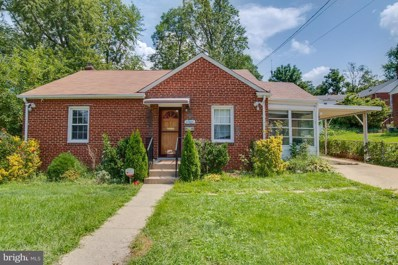 11311 Galt Avenue, Silver Spring, MD 20902 - MLS#: 1002264664