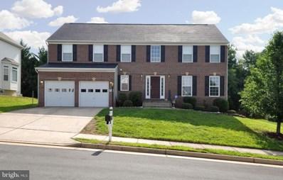 3311 McClellan Drive, Fredericksburg, VA 22408 - MLS#: 1002264674
