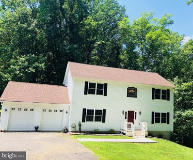 3955 Breezy Point Road, Chesapeake Beach, MD 20732 - #: 1002264712