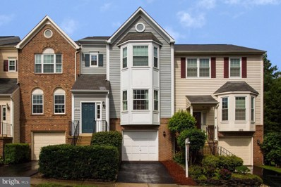 6860 Kerrywood Circle, Centreville, VA 20121 - MLS#: 1002264744