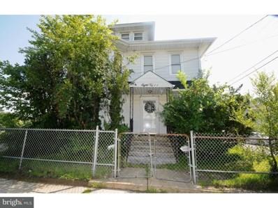 815 N Chestnut Street, Paulsboro, NJ 08066 - #: 1002264820