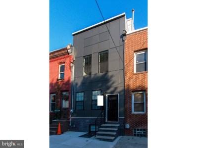 1307 S 23RD Street, Philadelphia, PA 19146 - MLS#: 1002264908