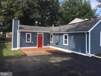 704 204TH Street, Pasadena, MD 21122 - MLS#: 1002264930