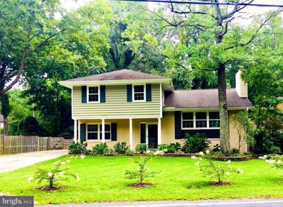 271 Cape Saint John Road, Annapolis, MD 21401 - MLS#: 1002264980
