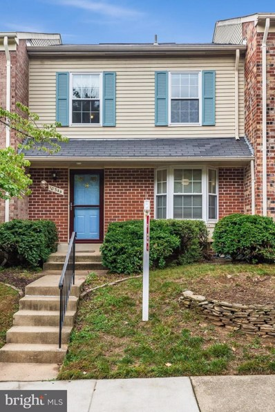 10344 Granite Creek Lane, Oakton, VA 22124 - #: 1002264994