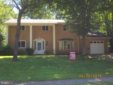5121 Swift Court, Fairfax, VA 22032 - MLS#: 1002265008