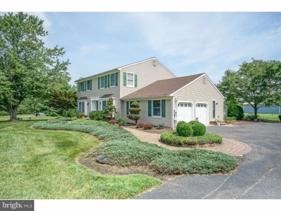 284 Hartford Road, Medford, NJ 08055 - MLS#: 1002265050