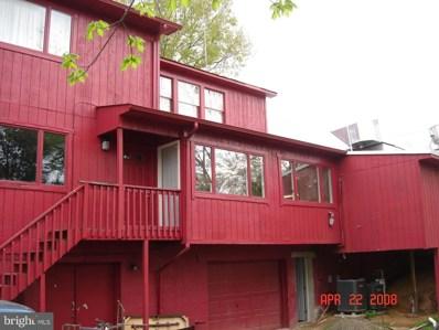 5933 Plank Road UNIT A, Fredericksburg, VA 22407 - MLS#: 1002265070