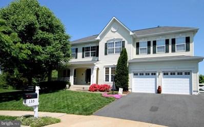 135 Hunton Drive, Fredericksburg, VA 22405 - MLS#: 1002265214