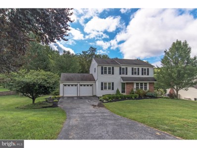 204 Santillo Way, Downingtown, PA 19335 - MLS#: 1002265234