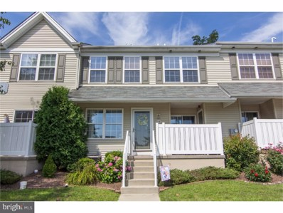 286 Flagstone Road UNIT 6, Chester Springs, PA 19425 - MLS#: 1002265250