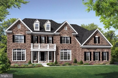 Bull Run Woods Trail, Centreville, VA 20120 - MLS#: 1002265256