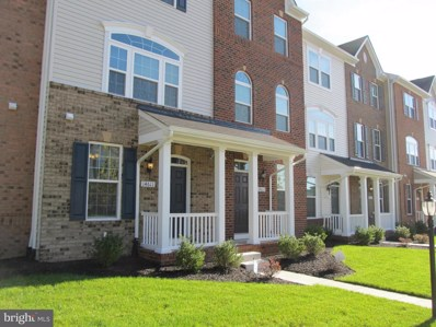 14613 Featherstone Gate Drive UNIT 34, Woodbridge, VA 22191 - MLS#: 1002265274