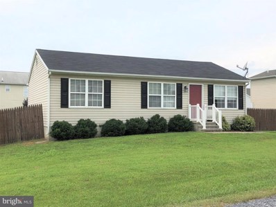 15 Snail Kite Road, Martinsburg, WV 25405 - MLS#: 1002265324