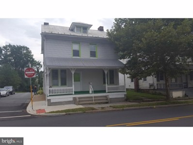 94 E Penn Avenue, Wernersville, PA 19565 - MLS#: 1002265328