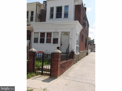 416 E Eleanor Street, Philadelphia, PA 19120 - MLS#: 1002265338