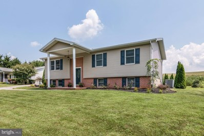 1550 Meadow Green Lane, Chambersburg, PA 17202 - MLS#: 1002265376