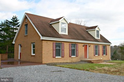 205 Sweetbriar Court, Martinsburg, WV 25405 - #: 1002265392