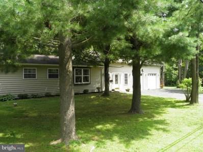 6196 Axe Handle Road, Quakertown, PA 18951 - MLS#: 1002265406