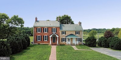1433 Stringtown Road, Berryville, VA 22611 - MLS#: 1002265426