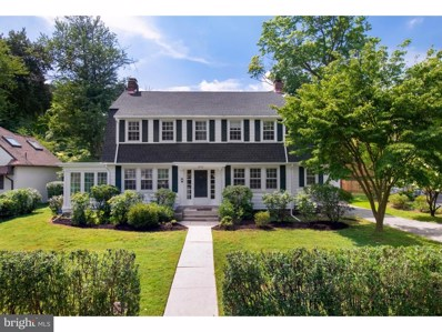 212 Valley Road, Merion Station, PA 19066 - MLS#: 1002265454