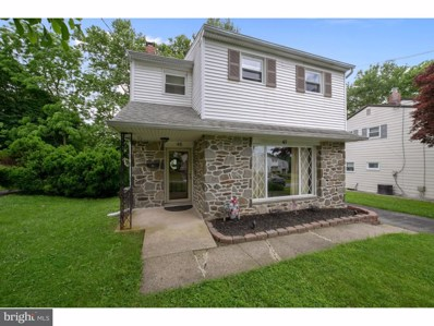 45 Colonial Drive, Havertown, PA 19083 - #: 1002265486
