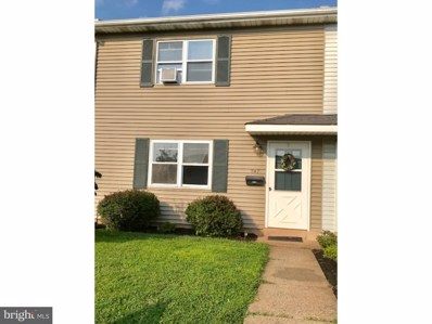 547 Colonial Drive, East Greenville, PA 18041 - MLS#: 1002265510
