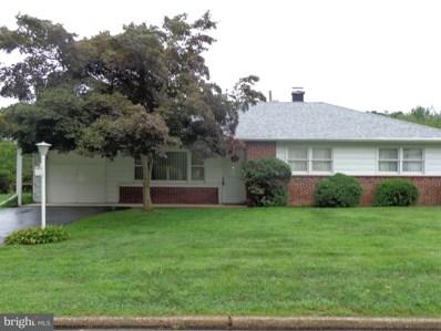 3005 Cottage Lane, Norristown, PA 19401 - MLS#: 1002265514