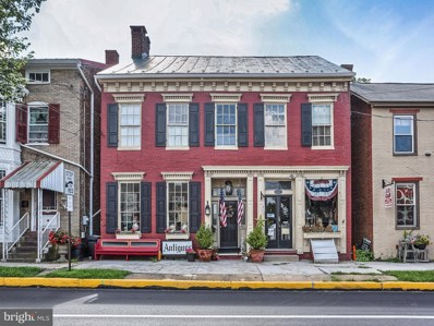 8-12 N Main Street, Shrewsbury, PA 17361 - MLS#: 1002265526