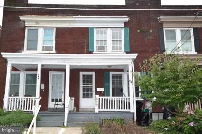 642 Lehigh Avenue, Lancaster, PA 17602 - MLS#: 1002265600