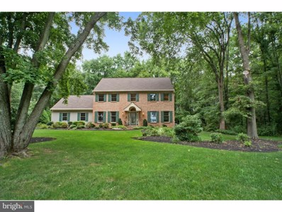 130 Wagon Wheel Lane, Doylestown, PA 18901 - MLS#: 1002265620